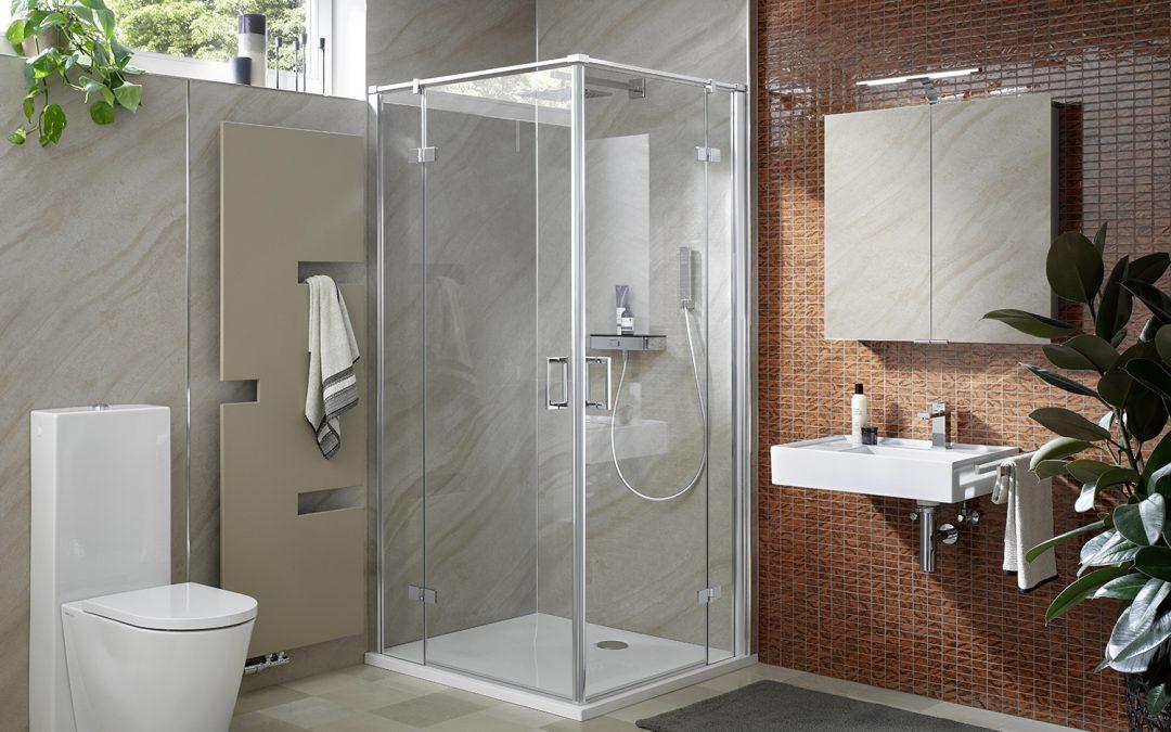 Flotte Dusche – Badsanierung schnell & sauber
