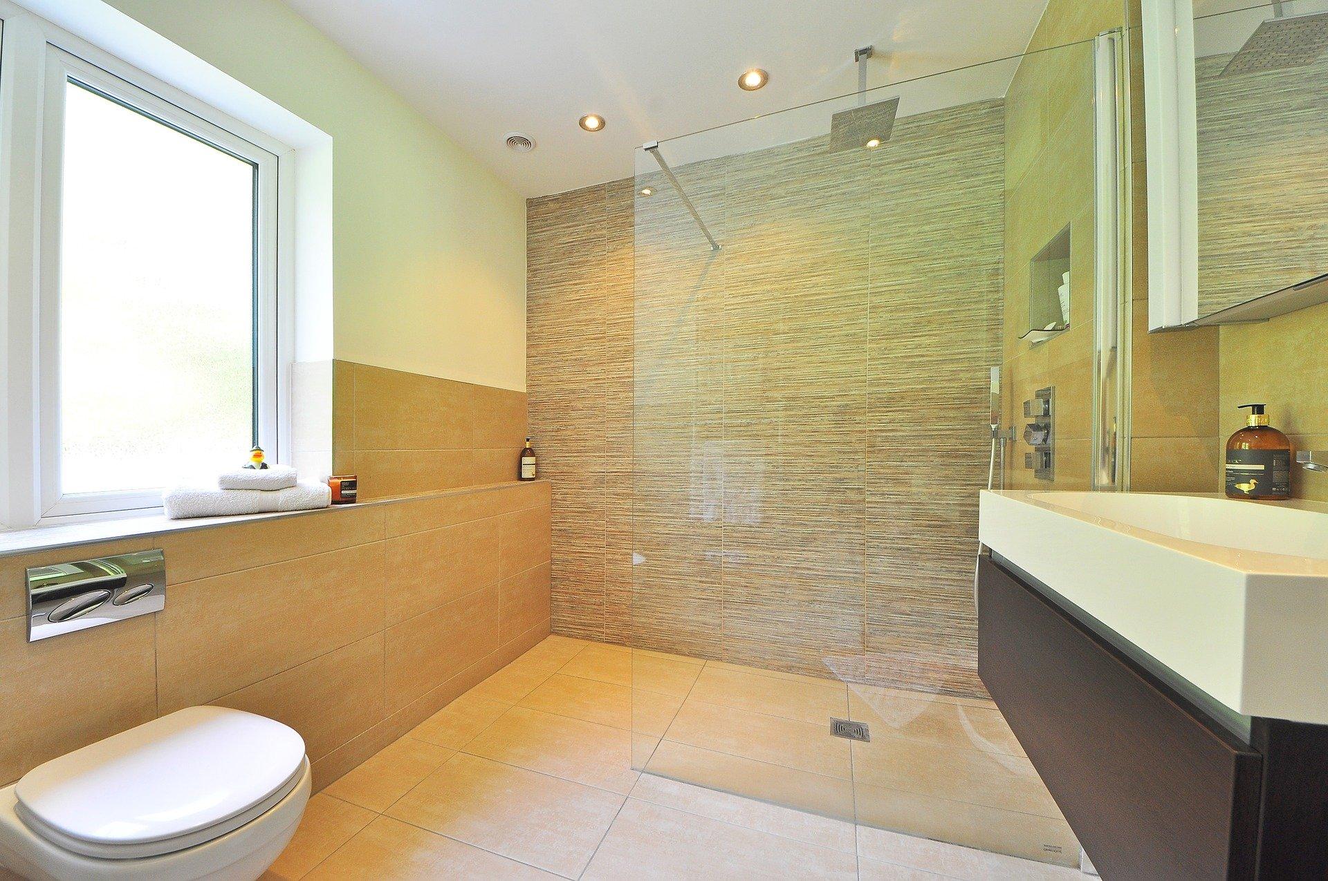 Jetzt Fördermittel 2021 für altersgerechte Badausstattung beantragen